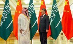 الصين.. كلمة السر في قرارات آل سعود النفطية