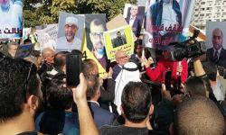 أغنية لأبناء معتقلين فلسطينيين بسجون آل سعود تناشد الإفراج عنهم