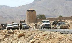 مركز كارنيغي: منفذ الوديعة.. أداة سعودية لمفاقمة المعاناة الإنسانية لليمنيين