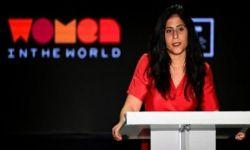 لينا الهذلول تطالب قمة الـ 20 بالضغط على السعودية للإفراج عن شقيقتها