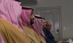 التغيير يكشف: أمراء سعوديون يتجهزون لمقاضاة بن سلمان في واشنطن