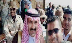 بعد عامين من مبايعته للسفير السعودي محمد آل جابر حاكما لليمن..إعلامي جنوبي: التحالف يقتلنا