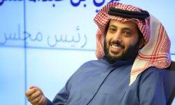 """تركي آل الشيخ يبشر بترفيه """"أقوى"""" ويعد بمفاجآت"""