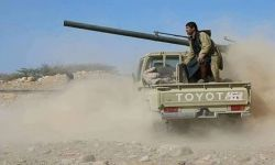 تحت غطاء جوي.. قوات آل سعود تفر من مأرب