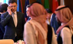 المكسيك تدعو روسيا وآل سعود لإنهاء حرب النفط بأسرع وقت