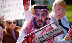 أحرج مستشارة ترامب.. منشار بن سلمان يثير الرعب في شوارع أميركا