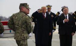 مفتش أقاله ترامب يؤكد: كنت أحقق بمبيعات أسلحة لآل سعود