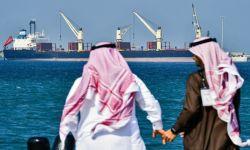 ارتفاع إيرادات الصادرات النفطية السعودية بنسبة 109% أبريل الماضي