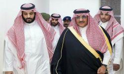 السعودية.. نواب بريطانيون يطلبون زيارة بن نايف وأحمد بن عبدالعزيز