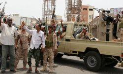 مسلحون يمنعون قوات سعودية من الوصول لمنفذ مع عُمان