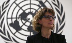 محققة أممية تطالب آل سعود بالإفراج المبكر عن المعتقلين