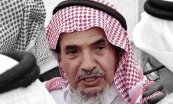 نشطاء يستذكرون كلمات للحقوقي الحامد عن الحكم ببلاده