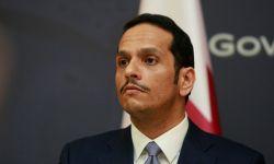 وزير خارجية قطر: هنالك مبادرة لحل الأزمة والأجواء إيجابية