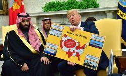 هل يتخلى آل سعود عن صفقات السلاح الجديدة بعد أزمة كورونا؟