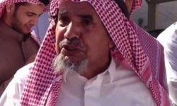 وفاة عبدالله الحامد تعيد إبراز ملف معتقلي الرأي في المملكة