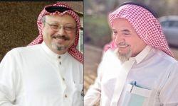خطيبة خاشقجي للناشط السعودي عبد الله الحامد: سلم لي على جمال