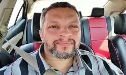 بكى قهرا.. مصري مات ابنه دون أن يراه لتعنت كفيله السعودي