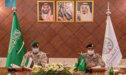 لقاء سعودي إماراتي للملمة الخلافات في اليمن