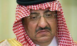 """""""فايننشال تايمز"""": محامو محمد بن نايف قلقون على سلامته"""
