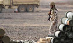 بسبب الانتهاكات والحروب.. هل يستمر حظر تصدير السلاح للسعودية؟