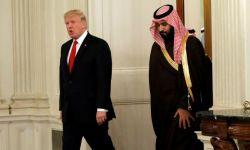 واشنطن بوست: إدارة ترامب تنتهك القانون لحماية بن سلمان