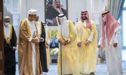 مصادر: عُمان تقنع الديوان الملكي السعودي بحضور مراسم تنصيب الرئيس الإيراني