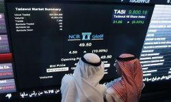 سوق الأسهم بمملكة آل سعود يهبط 6% بعد تصريحات الجدعان