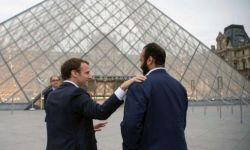خلال اتصال هاتفي مع ماكرون.. ابن سلمان يرفض مساعدة لبنان