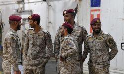 آل سعود يعلن مقتل أحد جنودهم على حدود اليمن