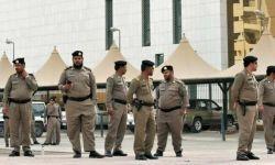 نقل جميع الأمراء والضباط المعتقلين في المملكةلمقر احتجاز جديد