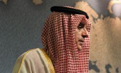 قبل يوم من اتفاق التطبيع.. الجبير يهاتف وزيري خارجية الإمارات والبحرين