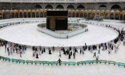 سلطات آل سعود تمنع الدخول إلى المشاعر المقدسة استعدادا لموسم الحج