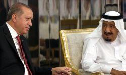 الملك سلمان وأردوغان يتفقان على إزالة المشاكل بين بلديهما