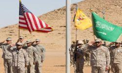 سحب القوات الأمريكية من مملكة آل سعود مرتبط بالنفط!!