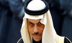 وزير الخارجية السعودي يصل مسقط ومقترح أمريكي جديد لإنهاء العدوان السعودي على اليمن