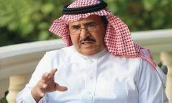 أكاديميون دوليون يطالبون السعودية بالإفراج عن معتقل الرأي عبد العزيز الدخيل