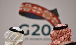 """قمة الـ G20.. """"كورونا"""" أخرج زعماء من حرج زيارة مملكة آل سعود"""
