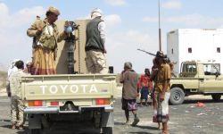 قوات مدعومة إماراتياً تحتجز تعزيزات عسكرية سعودية باليمن
