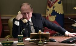 النفط .. كلمة السر وراء اتصالي بوتين وبن سلمان