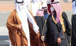 الطالب عبد العزيز .. معتقل قطري في سجون المملكة رغم المصالحة