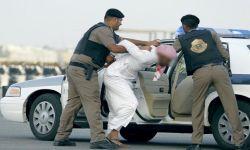 منظمة حقوقية توثق 100 حالة اعتقال على خلفية الرأي في السعودية خلال 2020