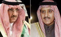 التغيير يكشف: بن سلمان يشدد عزل محمد بن نايف وأحمد بن عبدالعزيز