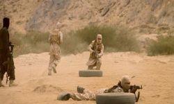 الانتقالي يؤكد احتضان معسكرات السعودية وقوات هادي لقيادات إرهابية