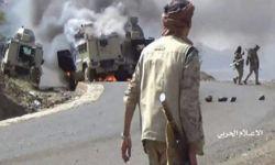 الجيش اليمني واللجان الشعبية علی بعد 3 کيلومترات من مدينة مأرب