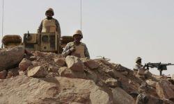 نظام آل سعود يتجاهل الضباط والجنود الأسرى لدى أنصار الله
