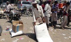معهد دولي: التحالف السعودي يتعمد تجويع اليمنيين حتى الموت