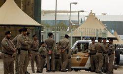 """رئيس مجلس إدارة منظمة """"سند"""" الحقوقية: النظام السعودي يعامل الفلسطينيين بوحشية"""