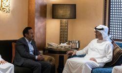 أبو ظبي تدعو الرياض لرفع العقوبات عن نجل صالح