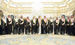 دراسة: نظام آل سعود شاخ وهرم وآل إلى السقوط