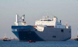اتهامات في أوروبا للسعودية بخرق قانون البحار لنقل العتاد العسكري